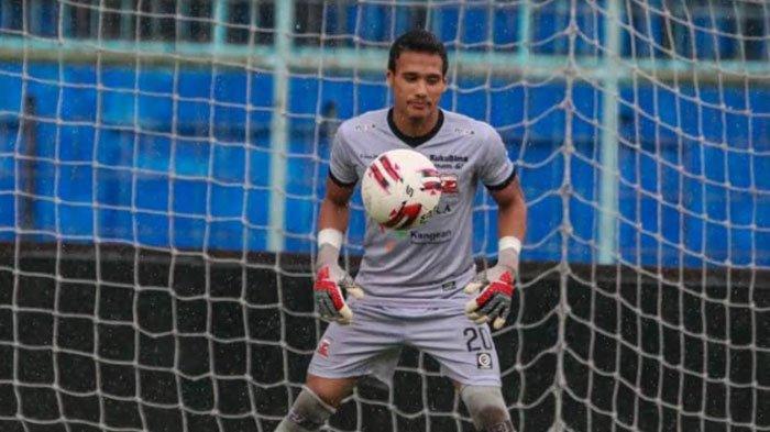 Kiper M Ridho Pastikan Berseragam Madura United Musim Ini, Ungkap Alasannya Betah: Cocok dan Nyaman