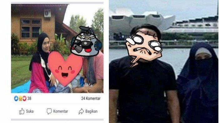 Kisah Layangan Putus Viral di Facebook, Mommi ASF Istri yang Dicerai Youtuber Demi Selebgram