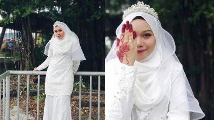 Viral di Facebook Kisah Pilu Wanita di Balik Foto Prewedding Sendiri, Usai Calon Suami Selingkuh