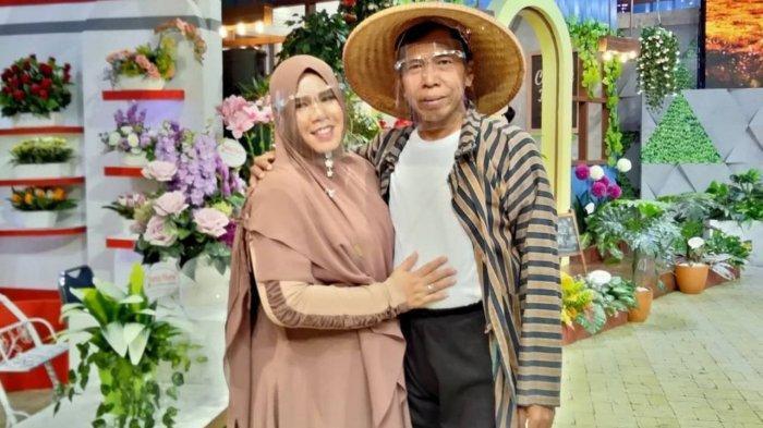Kiwil dan Rohimah Alli