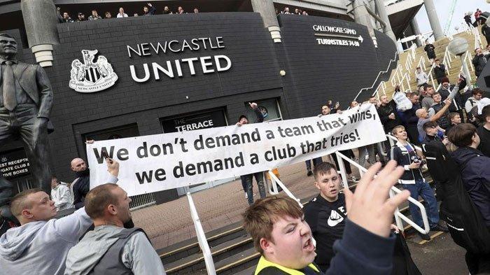 Selain Newcastle, ini 5 Klub Eropa yang Diakuisisi oleh Hartawan Timur Tengah, Tapi Beda Nasib