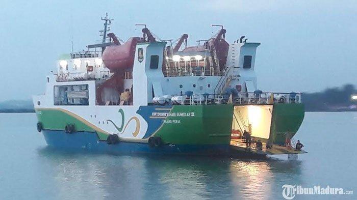 DPRD Sumenep Menyayangkan Keputusan PT Sumekar untuk Kembalikan KMP DBS III ke Dishub