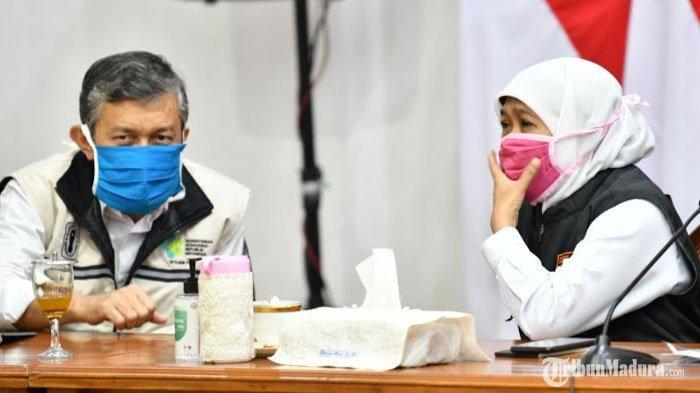 Perawat RS Royal Surabaya yang Meninggal Dunia saat Hamil Belum Dipastikan Terinfeksi Virus Corona