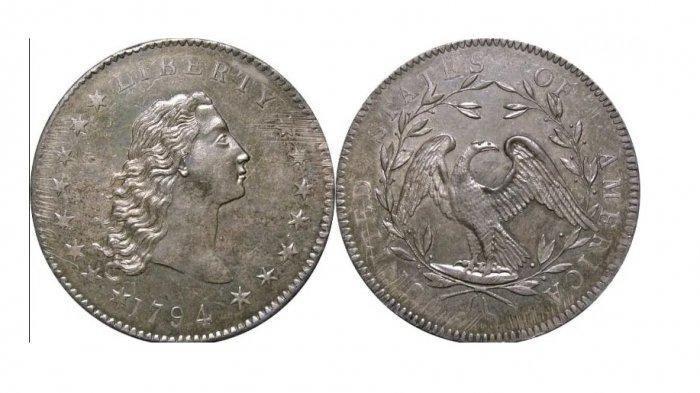 Uang Rp 1000 Koin Kelapa Sawit Dijual Ratusan Juta, Ini 10 Koin Termahal di Dunia, Nilainya Rp 140 M