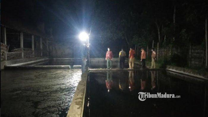 Orangtua Sibuk Berbincang, Dua Bocah Tercebur ke Kolam Ikan, Lemas hingga Muntah sebelum Meninggal
