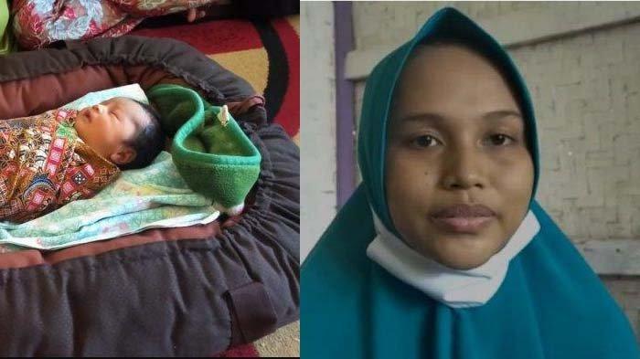 TERJAWAB Sudah Misteri Bayi 'Ajaib' di Cianjur, Sosok Ayah Muncul, Status Nikah dengan Ibu Masih Sah