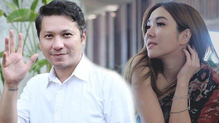 Gisel Curhat Rindu Gempi hingga Minta Maaf, Respon Gading Marten Jadi Sorotan Netizen: Sabar ya Ma