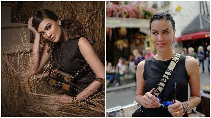 Bahas Sosok Pria Idaman, Luna Maya Akui Suka Brondong, Sophia Latjuba Ogah Percaya: Aku Mau Bukti