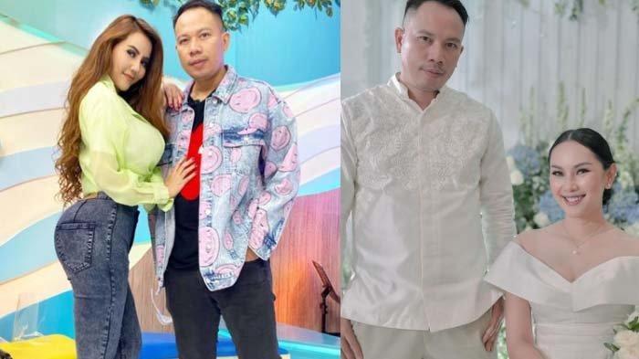 Baru Tunangan, Kalina-Vicky Prasetyo Ribut di Acara TV, Nita Thalia Ikut 'Panas': Masalah Sama Aku?