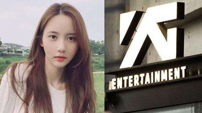 SosokHan Seo Hee Terjerat Narkoba Lagi, Pernah TerlibatSkandal Artis dan Produser YG Entertainment