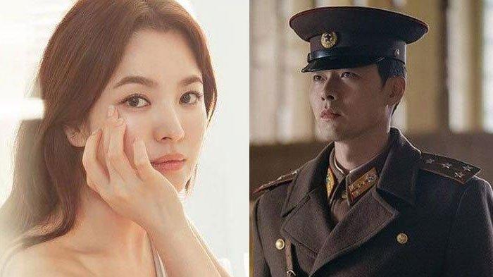 Hyun Bin dan Song Hye Kyo Dikabarkan CLBK Karena Foto Unggahan, Agensi Ungkap Fakta Sebenarnya