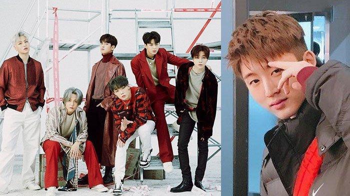 Album Baru iKON Ternyata Proyek yang Sempat Tertunda,YG Entertainment Pastikan Partisipasi Hanbin