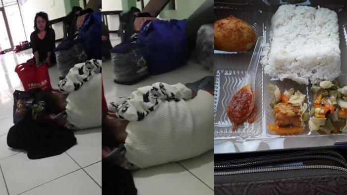 KNPI Jatim Pertanyakan Anggaran Pemerintah Lawan Corona, Jatah Makan TKI Karantina Dinilai Tak Layak