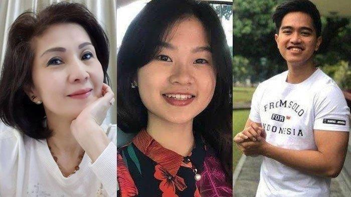 Berani Buka Aib Kaesang Pangarep, Ibunda Felicia Tissue Disebut Pansos, Meilia: Saya Ibu Terzalimi