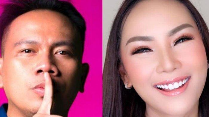 Potret Kedekatan Kalina Oktarani dengan Keluarga Vicky Prasetyo, Akrab dengan Calon Anak Sambungnya