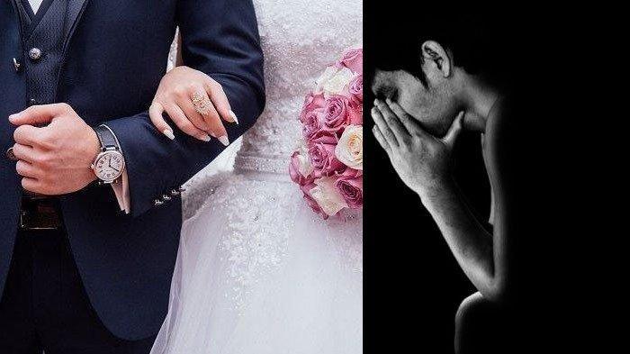 Trauma Masa Lalu Kru WO Gagal Nikah, Nestapa Tiap Lihat Orang Nikah, Ingat Orangtua Kala Sungkem