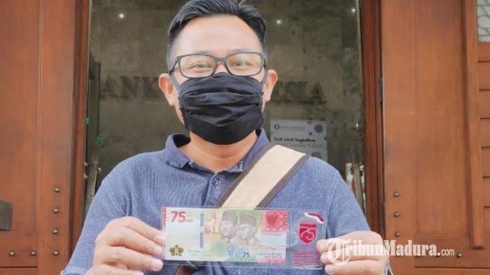 Telanjur Dapat Uang Palsu, Apakah Bisa Ditukar dengan Uang Asli? Begini Penjelasan Bank Indonesia