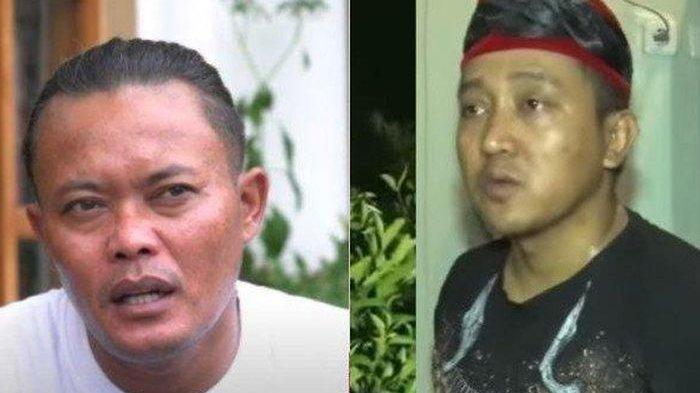 Teddy Kukuh Sebut Ada Hak Dirinya di Harta Warisan Lina Jubaedah, Sule: Kenapa? Gak Punya Uang?