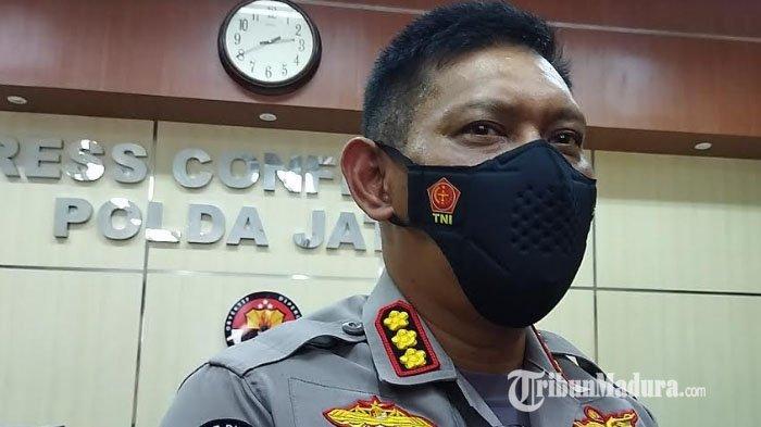 Antisipasi Lonjakan Covid-19 di Bangkalan, Polda Jatim Tambah Personel di Perbatasan Surabaya-Madura