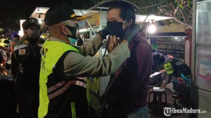 Dua Kafe di Kota Malang Didenda Rp 1 Juta, Pengelola Ketahuan Melanggar Protokol Kesehatan Covid-19