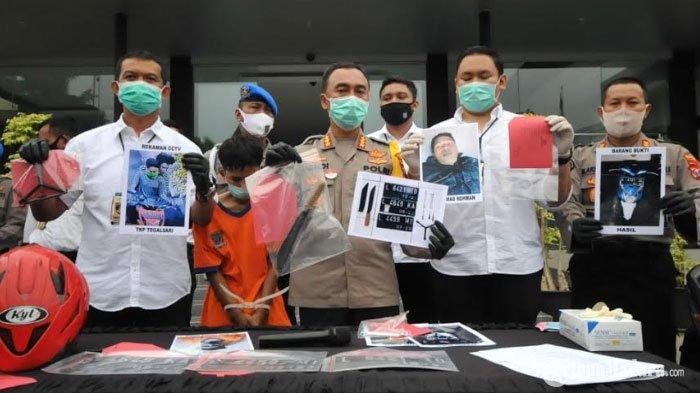 Maling Motor asal Madura Ditembak Mati Polisi, Sudah 11 Kali Beraksi di Surabaya Bersama Temannya