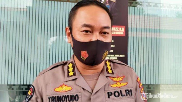 Kasat Sabhara Polres Blitar Batal Mengundurkan Diri dari Kepolisian, Begini soal Nasib dan Tugasnya