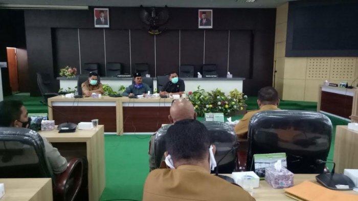 DPRD Desak Pemkab Pamekasan Kafe dan Resto Wiraraja Ditutup Permanen