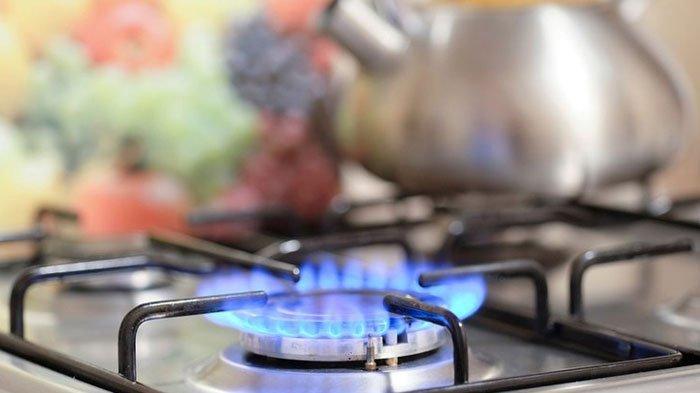 Cara Menghemat Gas Elpiji Saat Memasak, Perhatikan Alat Masak Hingga Bahan Makanan Agar Tidak Boros