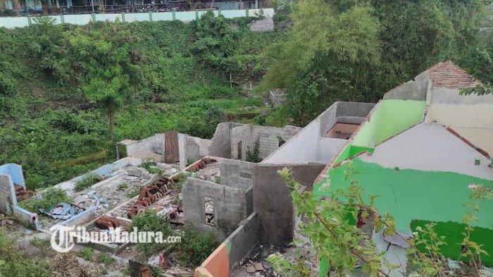 Lokasi Rawan Bencana Longsor dan Banjir, Namun Warga Sepanjang Kali Lahar Blitar Enggan Direlokasi