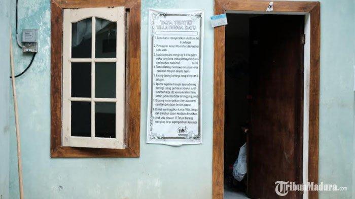 Kepala Desa di Malang Dipolisikan, Diduga Berbuat Asusila dengan Istri Orang diKamar Villa