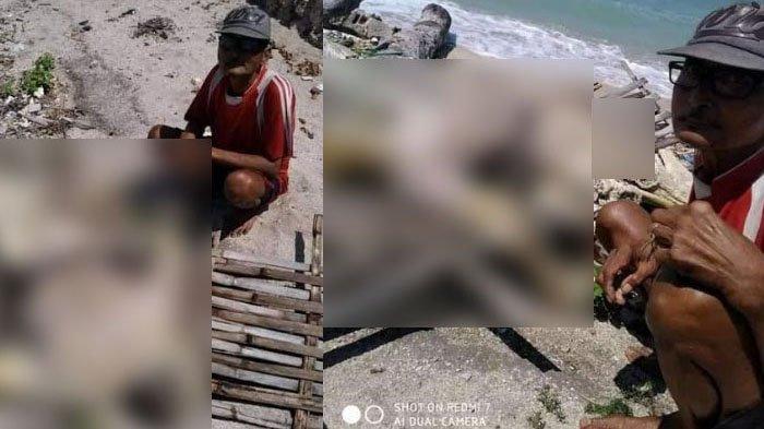 Mayat Misterius Ditemukan di Pulau Mandangi Sampang, Dipastikan Bukan Warga Setempat