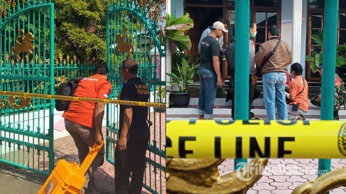 Polisi Sebut Tewasnya Ibu Kos di Tulungagung Karena Dibunuh, Sebutkan Beberapa Kejanggalan