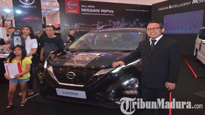 Inden All New Nissan Livina di Jatim Capai Dua Bulan, Mau Mudik Pakai Mobil Baru ini Harus Bersabar