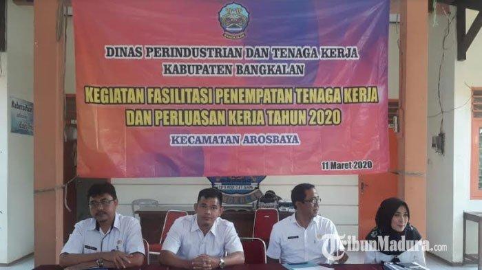 Penempatan Kerja Bagi Calon Pekerja Migran Indonesia pada Masa Adaptasi Kebiasaan Baru Belum Dibuka