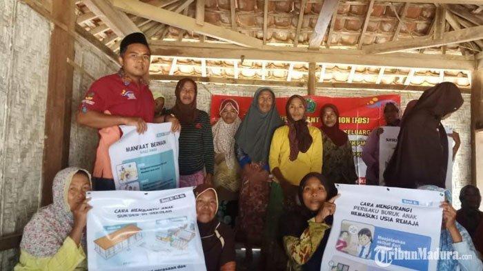 BREAKING NEWS: 300 Penerima Bantuan PKH di Kadur Pamekasan Kompak Mengundurkan Diri Jadi Peserta PKH