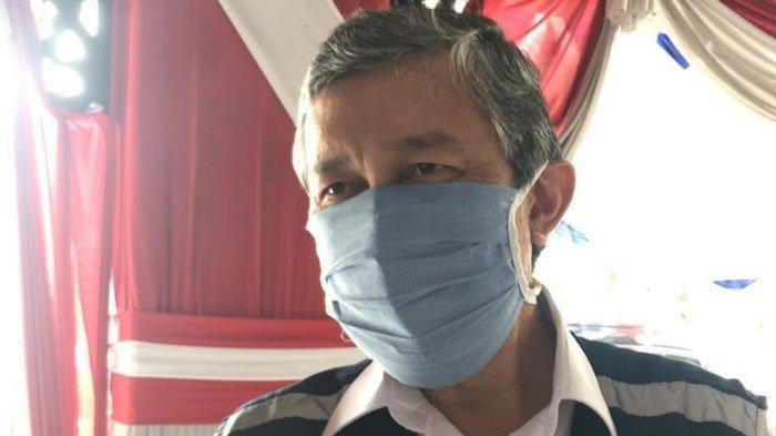 Satgas Covid-19 Paparkan Hasil Tracing Kasus Virus Corona Varian Delta Asal India di Bangkalan