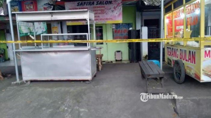 Dikira Isi Bom, Koper Misterius yang Ditinggalkan Pemiliknya di Warung Mojokerto Berisi Pakaian