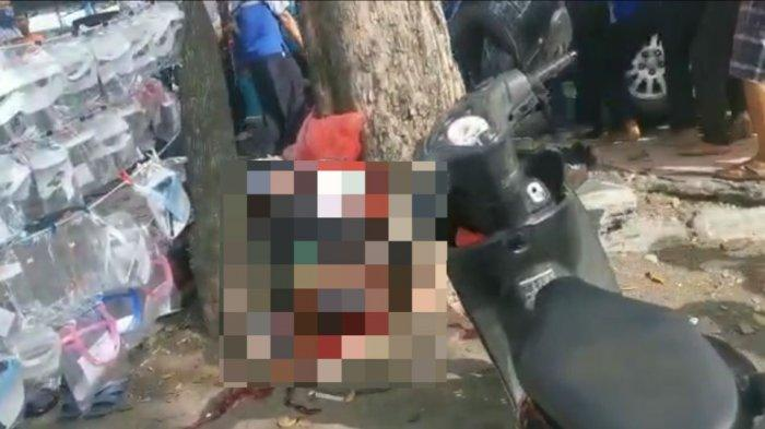 Dua Penjual Masker di Pinggir Jalan Tewas Diseruduk Mobil di Jember, Pengakuan Sopir Berubah-ubah