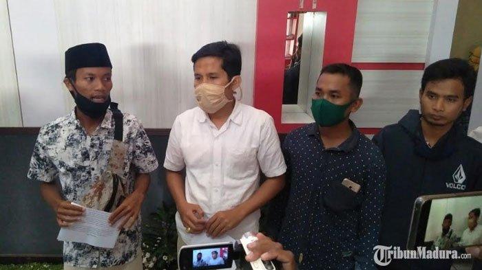 Jandadi Bangkalan Diperkosa Tujuh Pria,Pilih Bunuh Diri KarenaDiduga Tak Kuat Diintimidasi