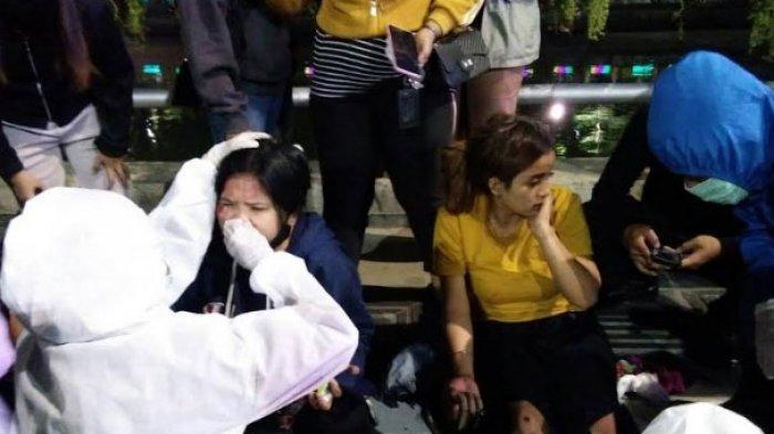 Aksi Jambret di 3 Lokasi Kota Surabaya Dalam Waktu Hampir Bersamaan, Pelaku Menyasar Perempuan
