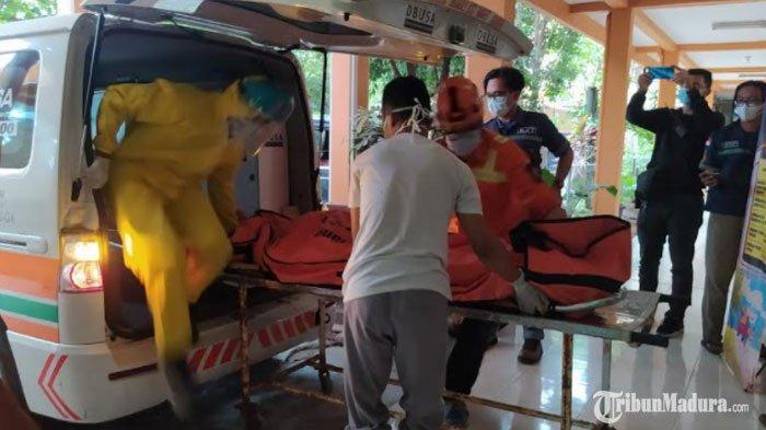 Geger Penemuan Mayat di Ruas Jalan Tol Kota Malang-Kepanjen, Korban Jatuh saat Lompati Guard Rail