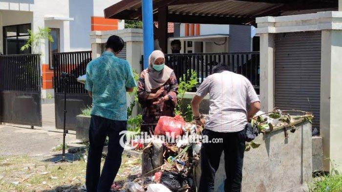 Penyidik KPK Curigai Ada Dokumen Dibuang di Tempat Sampah saat Geledah Dinas Peternakan Probolinggo