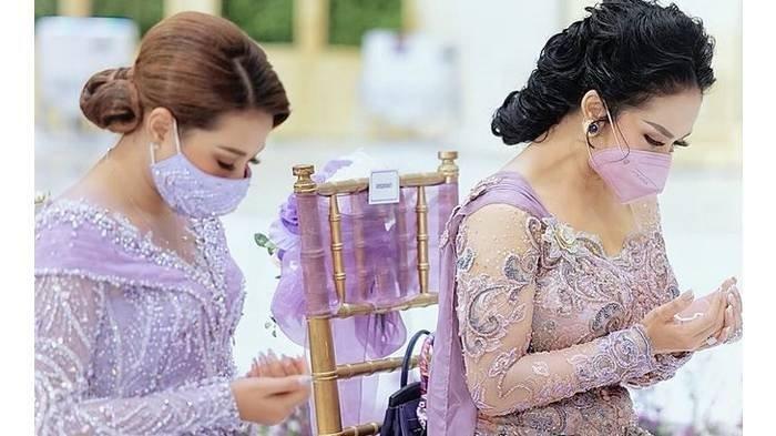 Tak Dapatkan Ucapan Selamat Ulang Tahun dari Aurel Hermansyah, Krisdayanti : Anak-anak Sudah di Hati