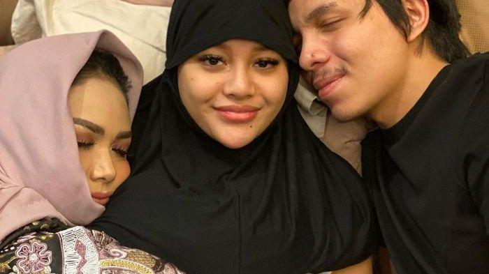 Aurel Hermansyah Keguguran, Krisdayanti Sebut Penyebab Anaknya Sakit sampai Kontraksi: Joget TikTok