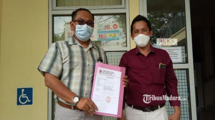 Bidan di Sampang Terjerat Skandal Perselingkuhan Mobil Goyang, Suami Minta Pelaku Dipecat dari ASN