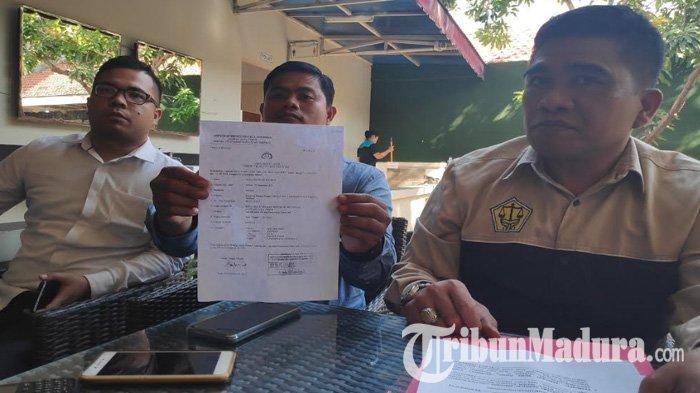 Dilaporkan Perkosa Staf Cewek Usai Mandi, Advokat Surabaya ini Laporkan Balik, Ini 2 Versi Kasusnya