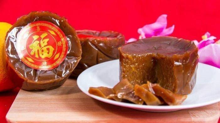 Kue Keranjang Bisa Dikreasikan Jadi Beberapa Makanan Berikut, Simak Resep Olahan dan Cara Membuatnya