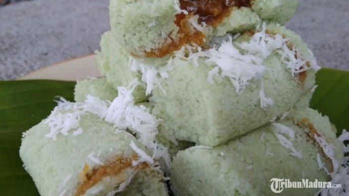 Kue Putu, Makanan Tradisional Jawa yang Tetap Eksis di Tengah Perkembangan Zaman, Intip Faktanya