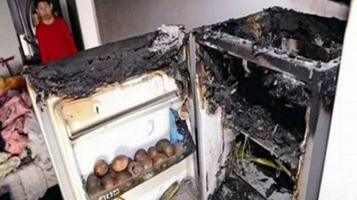 Bisa Bikin Kulkas Lemari Es dan Freezer Meledak, 3 Benda ini Dilarang Keras untuk Disimpan di Kulkas