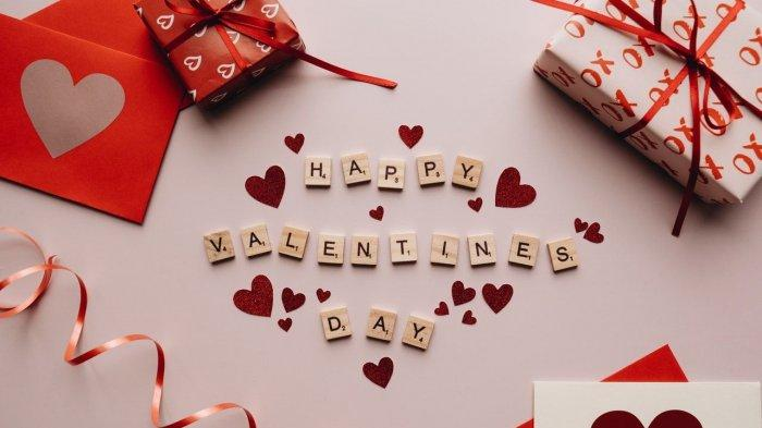 Kumpulan Ucapan Terbaik Hari Valentine 2021 dalam Bahasa Inggris, Cocok untuk Dikirim ke Pasangan